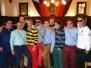 Aktivenfahrt nach Marburg zu e.s.v. B! Arminia — WS 2011/12
