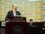 Verleihung der Ehrendoktorwürde der Lettischen Universität Riga an AH Keck I — WS 2012/13